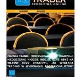 Forex szkolenie Top Trader